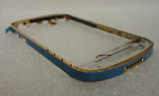 BlackBerry Q10  Bezel Middle Frame OEM Replacement Parts (GOLD)