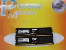 OCZ FATAL1TY 4GB (2X2GB) DDR2 PC2-8500 1066MHz NON ECC LOW DENSITY OCZ2F10664GK