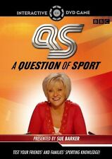 A Question Of Sport - Interactive Game (DVDi:)
