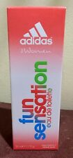 Treehousecollections: Adidas Fun Sensation EDT Perfume Spray For Women 50ml