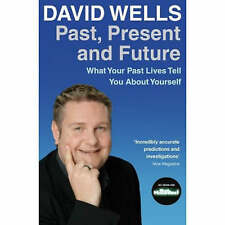 Past, Present And Future: What Your Past Lives Tell You About Yourself,VERYGOOD