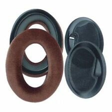 Sennheiser HD598 brown earpads with system covers - (542191)