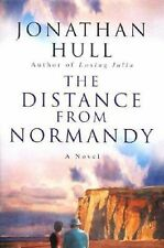 The Distance from Normandy: A Novel