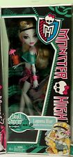 Monster High Skull Shores Lagoona Blue...New in Mint Box...