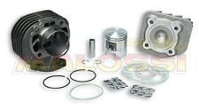 Malossi 72cc Cylinder Kit for Kymco People 50, Cobra, Super 8 2 Stroke