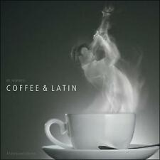 A  Tasty Sound Collection: Coffee And Latin by Various Artists (CD, Apr-2011,...