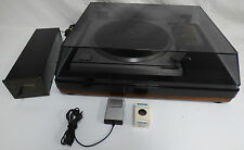 Technics SP-10MK2 SH-10B3 SH-10E EXCELLENT CONDITION~ A-1 SOUND~ NEW NEEDLE