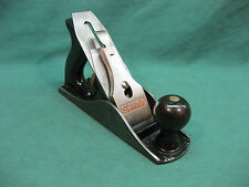 STANLEY BAILEY No.4 SMOOTH PLANE