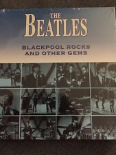 THE BEATLES - BLACKPOOL ROCKS AND OTHER GEMS - NEW AND SEALED 17 TRACK CD
