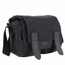 Median Walkabout Shoulder Camera Bag For Nikon D7100 D90 D300s D600 D700 D800