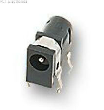 LUMBERG - 1613 04 - SOCKET, LOW VOLTAGE, 1.65MM