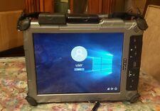 Xplore Rugged iX104C5 i7 CPU 4GB,Wi-Fi,10.4in Dual Mode Sunlight WIN 10 PRO 32BT