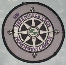 Greenville Tech Patch - Northwest Campus - South Carolina
