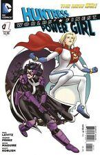 World's Finest (2012-2015) #1 (1:25 Kevin Maguire Variant)