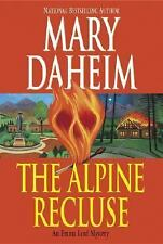 The Alpine Recluse: An Emma Lord Mystery (Emma Lord Mysteries)-ExLibrary