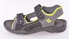 Ricosta Tajo 60-37600 Boys Black Sandals UK 9 EU 27 US 9.5