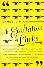 An Exaltation of Larks: The Ultimate Edition-ExLibrary