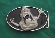 Ghostbusters Ghost Belt Buckle
