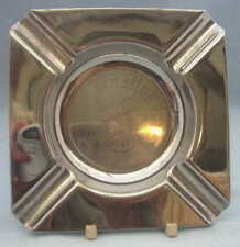 J B Mathers Plumbers Ashtray 128 & 217 Wilmslow Road Manchester Free P&P