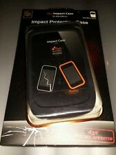 Tech21 Impact Gel Case with d3o for BlackBerry 8520