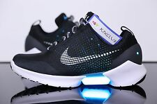 2016 Nike Air Hyperadapt 1.0 Black Lagoon Self Lacing Earl Mag 843871 001 SZ 10