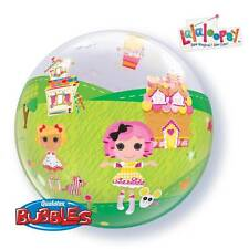 "22"" BUBBLE BALLOON ""LALALOOPSY LAND"" PARTY DECORATION - STRETCHY"