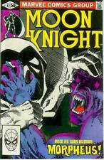 Moon Knight # 12 (Bill Sienkiewicz) (USA, 1981)
