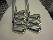 Nike Vapor Pro Iron Set - 4-PW - Dynamic Gold S300 Stiff Flex Steel - NEW