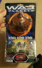 War Planets Heroic Planet ROCK Made by Trendmasters in 1997, Super rare