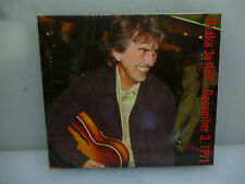 GEORGE HARRISON-OSAKA JO HALL, DECEMBER 3, 1991.-2CD DIGIPACK-NEW SEALED.