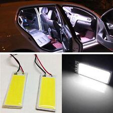 36-COB-LED-Panel HID-Birnen-Auto Fahrzeug-Innendiagramm-Tür-Licht 12V DC