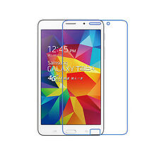1x Clear Screen Protector Guard for Samsung Galaxy Tab 4 7.0 T230 T231 T235 ST