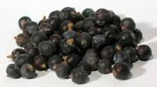 Juniper Berries-Enebro-Ginepro-Juniperus Communis Linn-Dried Berries 50 gs
