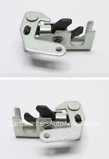 Truck cap LEER 2 Vertical rotary mini latches # 56800/56801 older 100XL models