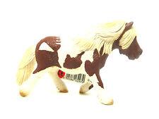 4476) schleich 13297 shetland poney cheval chevaux schleichtiere schleichpferd