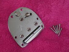 "1960 Fender Jazzmaster Tremolo Early ""Patent Pending"" Model 1959 1961"