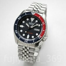 NEW SEIKO SKX009KD  SKX009K2 Diver Automatic Watch 100% Genuine Product JAPAN