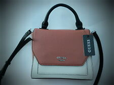 NWT GUESS COLMAR crossbody Bag Purse Handbag