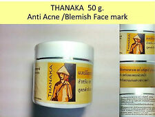 A 100% THANAKA compatible wit Retin ol Cream Acne Treat