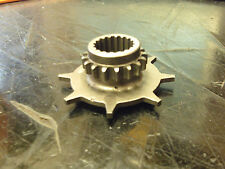 SUZUKI GSXR750 GSXR 750 K2 2002 ENGINE TIMING SPROCKET GEAR