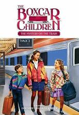 The Boxcar Children Mysteries: The Mystery on the Train 51 (1996, Paperback)