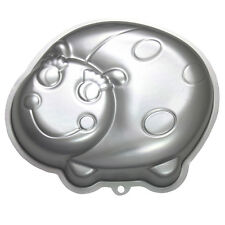 Lady Bird Cake Tin Pan Novelty Bakery Jelly Mould