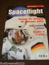 SPACEFLIGHT - ESA's ASTROLAB MISSION - OCT 2006