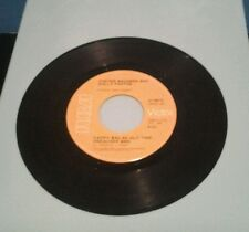 PORTER WAGONER & DOLLY PARTON - Daddy Was An Old Time Preacher Man  45RPM  1970