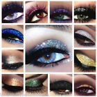 Glitter Eyes - Glitter Eye Shadow Pot Fix Gel Brush Gift Bag Long Lasting Glam
