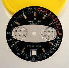 BREITLING Vintage Chrono-Matic, Cal. 11 ref. 2110 FACE DIAL
