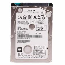 "HD per Notebook 2,5"" HGST 500GB SATA3 32MB 7200rpm HARD DISK 500 GB HITACHI"