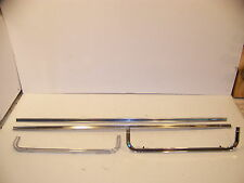 1972 73 74 DODGE ADVENTURER SPORT TRUCK POWER WAGON DOOR PANEL TRIM #3498944 OEM