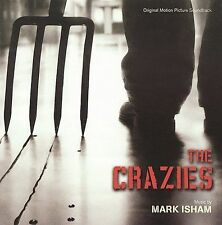 The Crazies Soundtrack CD New Factory Sealed