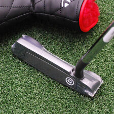 "TaylorMade Golf Ghost Tour Black Indy Putter - 35"" - NEW"